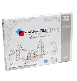 Valtech Magna-Tiles Ice - 32 Pcs