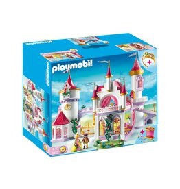 Playmobil Playmobil Princess Fantasy Castle