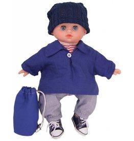 Petitcollin Petitcollin Lil' Skipper Doll