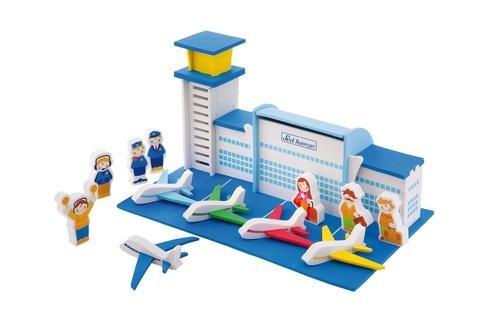 Sevi Sevi Play Airport Set