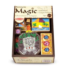 Melissa and Doug Melissa and Doug Discovery Magic Set