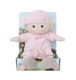Apple Park Apple Park Organic Baby Girl