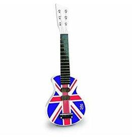 Vilac Vilac Union Jack Rock'n Roll Guitar