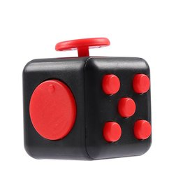 Busy Hands Fidget for your Digits - The Cube
