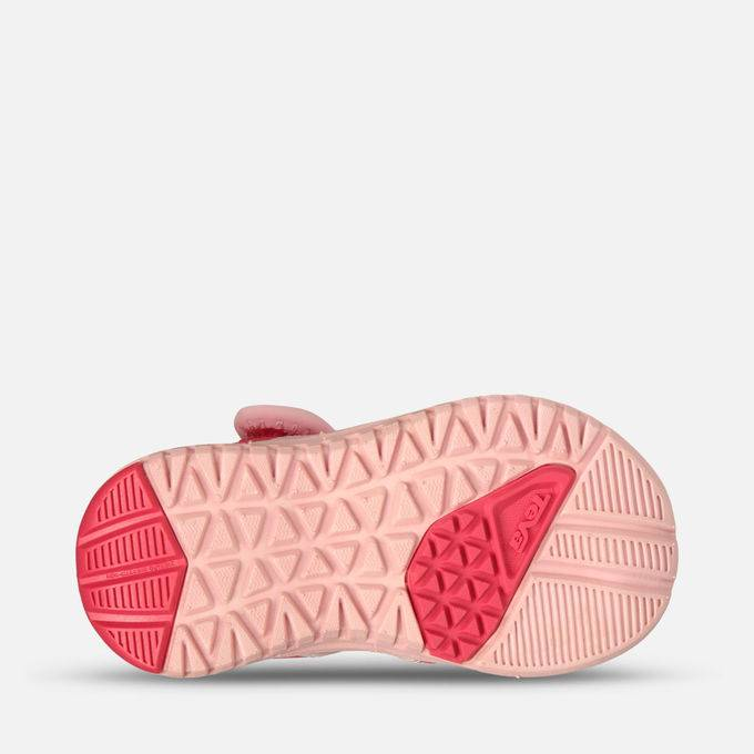 Teva Teva Toddler Tidepool CT Sandal - Navy/Yellow or Paradise Pink/Almond Blossom