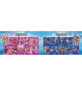 Playmobil Playmobil Series 11 Figures - Boys