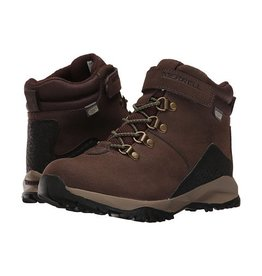 Merrell Merrell Kid's Alpine Boot Waterproof - Brown