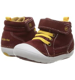 Stride Rite Danny Toddler High-Top