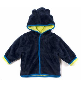 Magnetic Me Magnetic Me - So Soft Minky Hooded Jacket