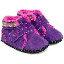 Pediped Pediped - Rosa Infant/Toddler Shoe