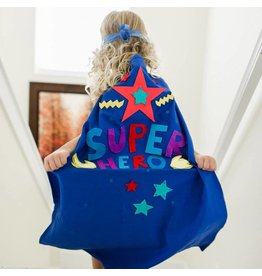 Seedling Seedling Superhero Cape Kit