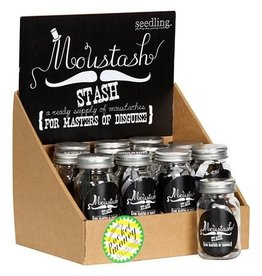 Seedling Seedling Moustash Stash