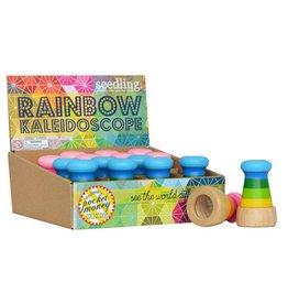 Seedling Seedling Rainbow Kaleidoscope