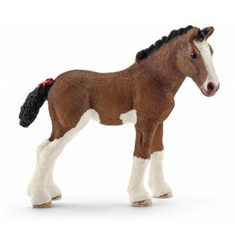 Schleich Schleich Clydesdale Foal