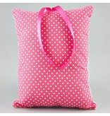 Floss & Rock Floss & Rock Tooth Fairy Cushion - Fairy