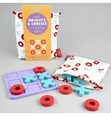 Floss & Rock Floss & Rock Bag of Fun - Noughts & Crosses