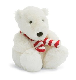 JellyCat Jellycat - Little Poppet Polar Bear