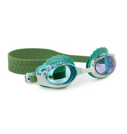Bling20 Bling20 Bassfish Swimming Goggles GREEN