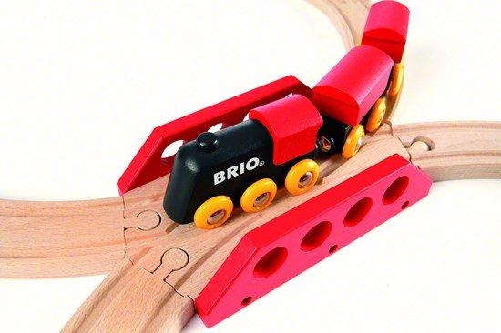 Brio Classic Figure 8 Set
