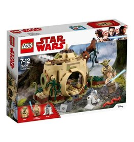 LEGO LEGO Star Wars Yoda's Hut