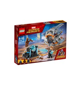 LEGO LEGO Marvel Super Heroes Thor's Weapon Quest
