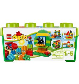 LEGO LEGO Duplo All-in-One Box of Fun