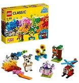LEGO LEGO Classic Bricks & Gears