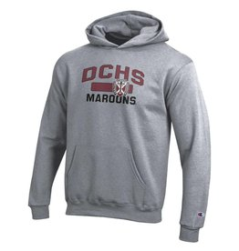 Champion Champion Eco Powerblend Youth Hood
