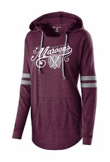 Augusta Women's Alumni Low-Key Pullover