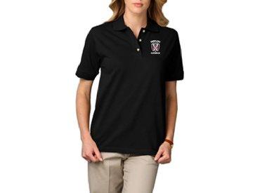 Women's Cotton Polo Shirts