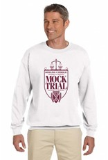 Hane's Mock Trial Apparel Crew Sweatshirt