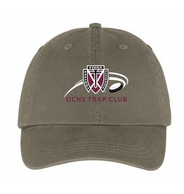 Port & Co. Trap Club Cap