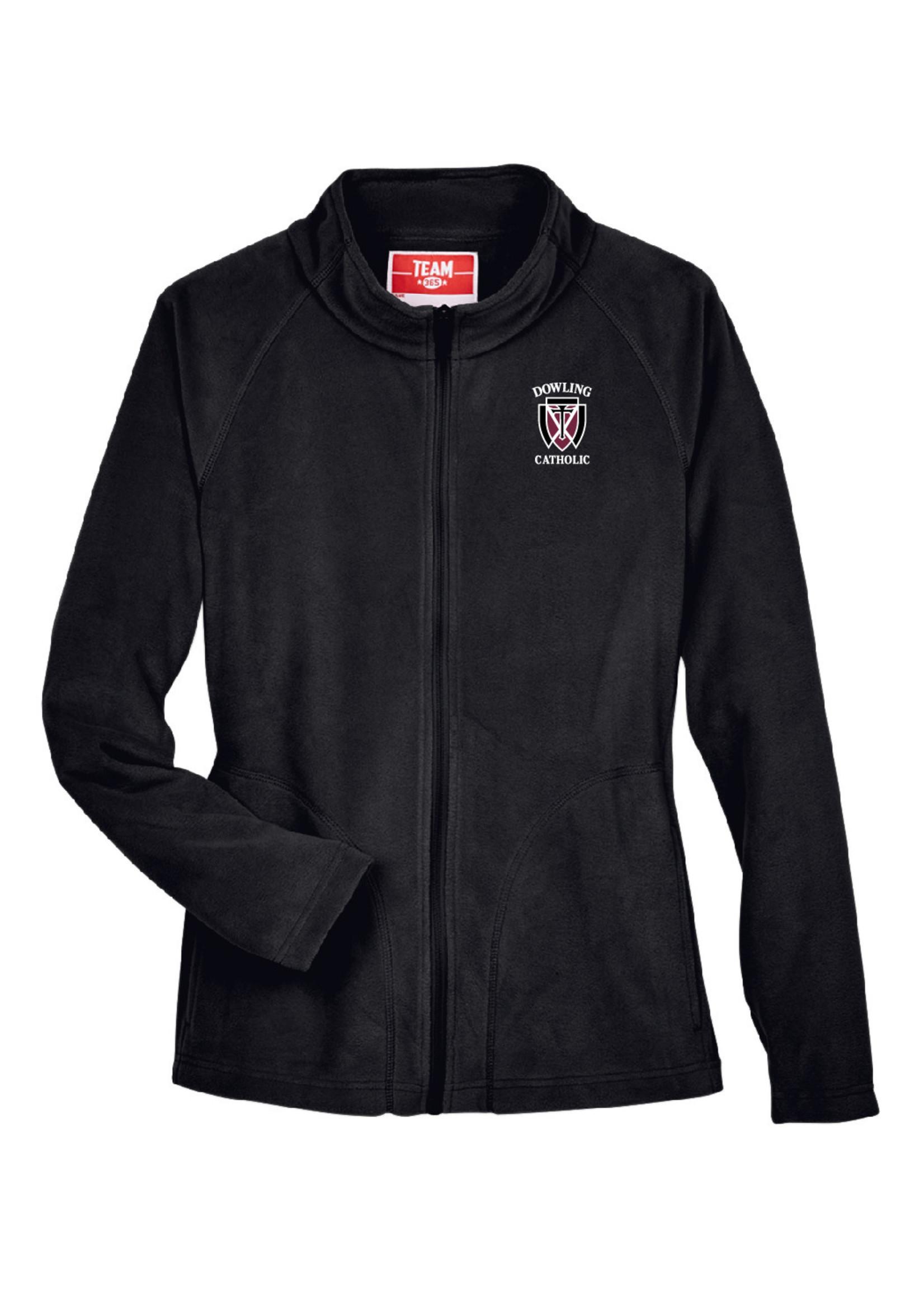 Team 365 Women's Fleece Uniform Jacket - ONLINE