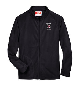 Team 365 Men's Uniform Fleece Jacket - ONLINE