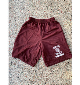 "Accessories Men's PE Shorts 9"" Inseam"