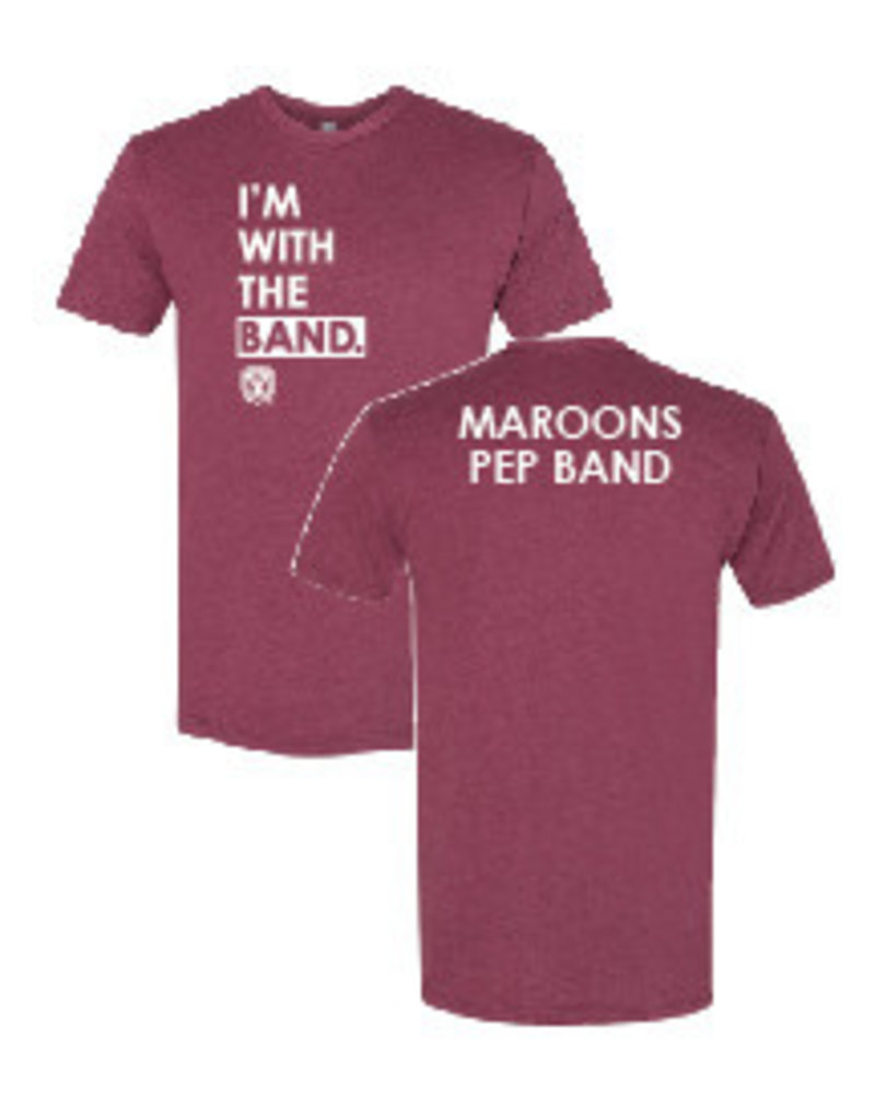 Next Level Apparel Pep Band Tee