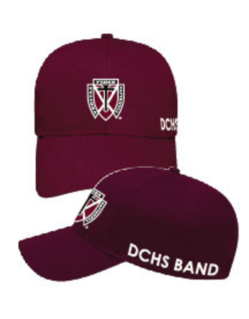 Band Baseball Cap