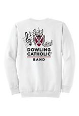 Port & Co. Band Crew Sweatshirt