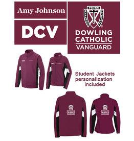Band Student Jacket