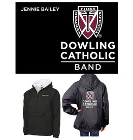 Charles River Band Parent Jacket