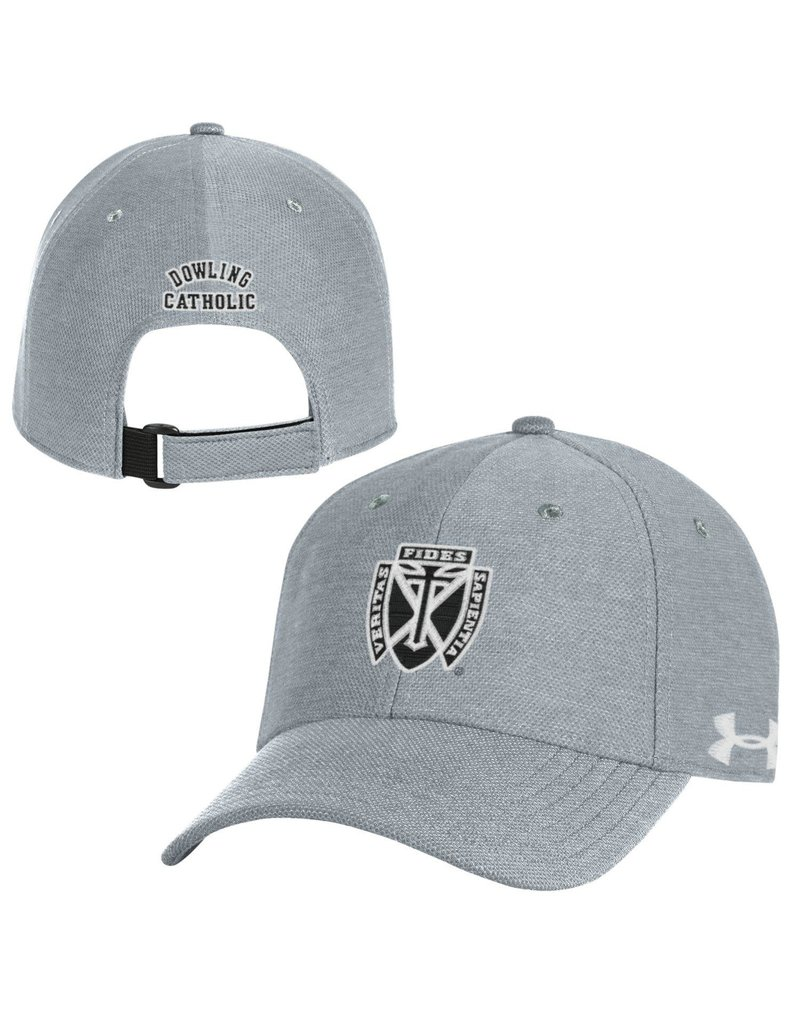 Under Armour Under Armour Blitzing 3.0 Adjustable Cap