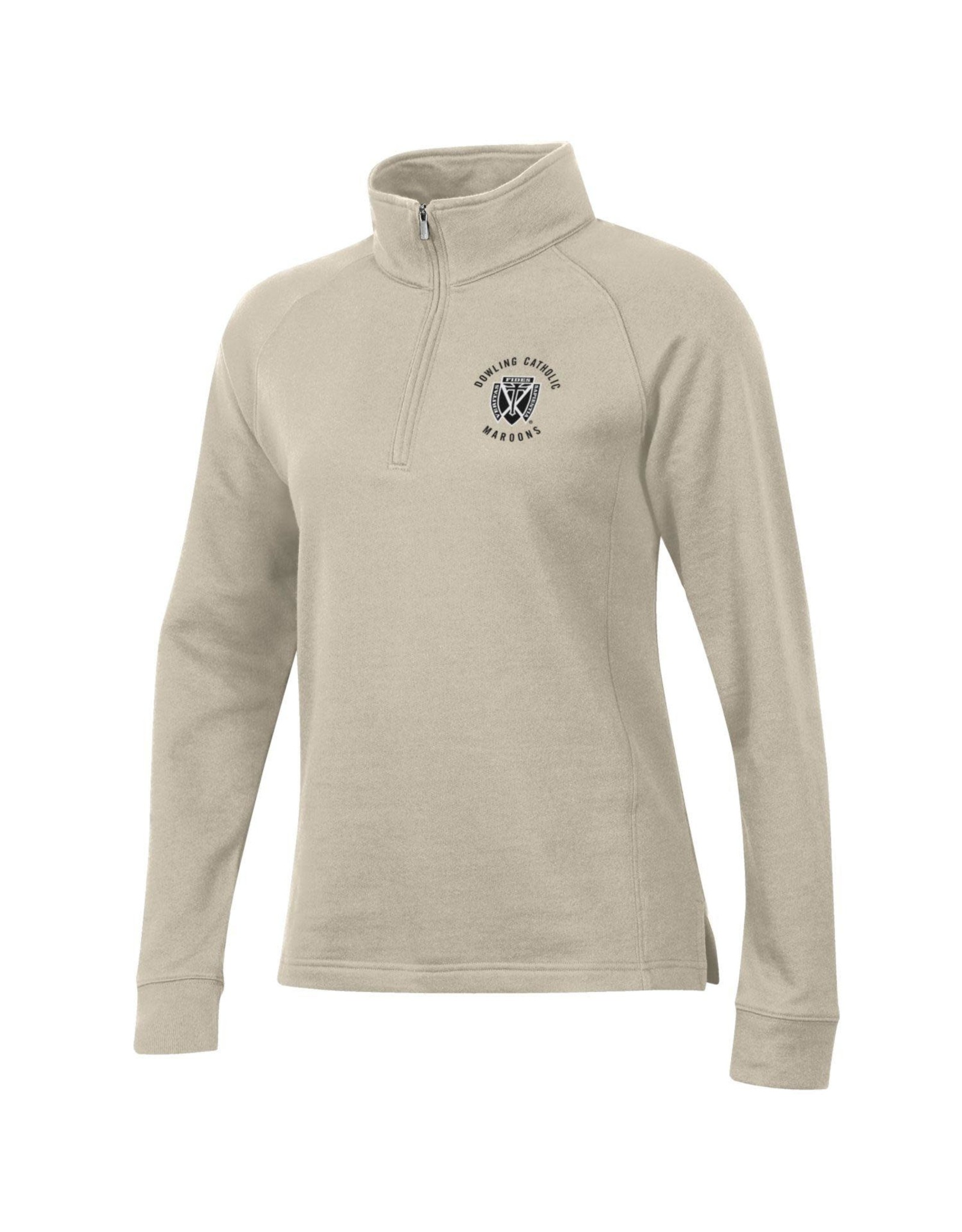 Gear Gear Women's Relax 1/4 Zip