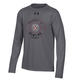 Under Armour Under Armour Boy's Long Sleeve Tech Tee