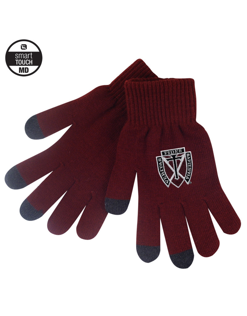Logo Fit LogoFit iText Knit Gloves