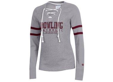 Women's Sweatshirts & Jackets