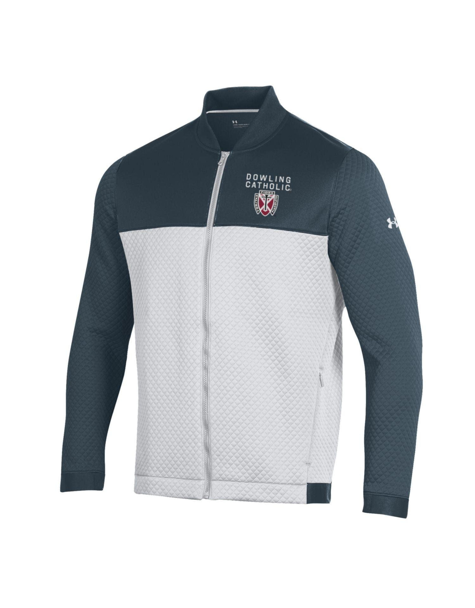 Under Armour Under Armour Men's HD Bomber Jacket