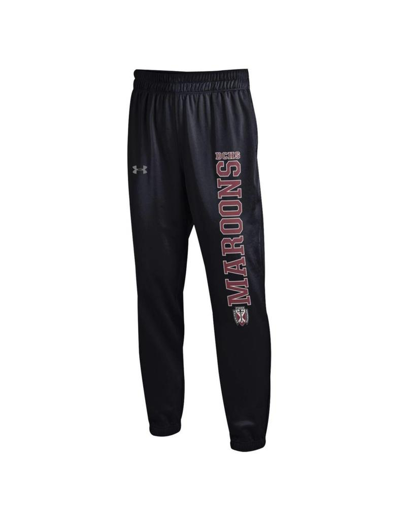 Under Armour Men's Under Armour Tapered Tricot Pant