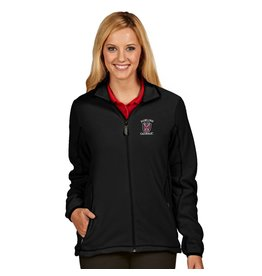 Antiqua Women's Full Zip Micro Fleece