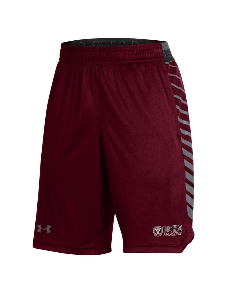 Under Armour Under Armour Boy's Mk1 Raid Shorts