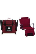 Picnic Plus Stadium Seat - Folding